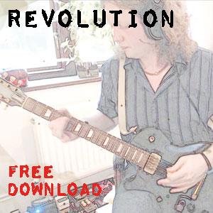 Revolution-webshop